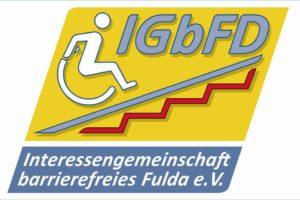 Fulda rollstuhlgerecht