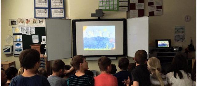 Medien in der Schule – Fliedetalschule