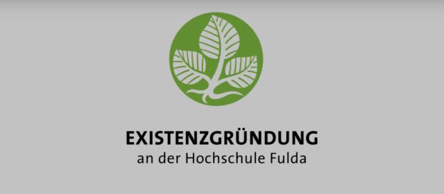 Existenzgründung an der HS Fulda