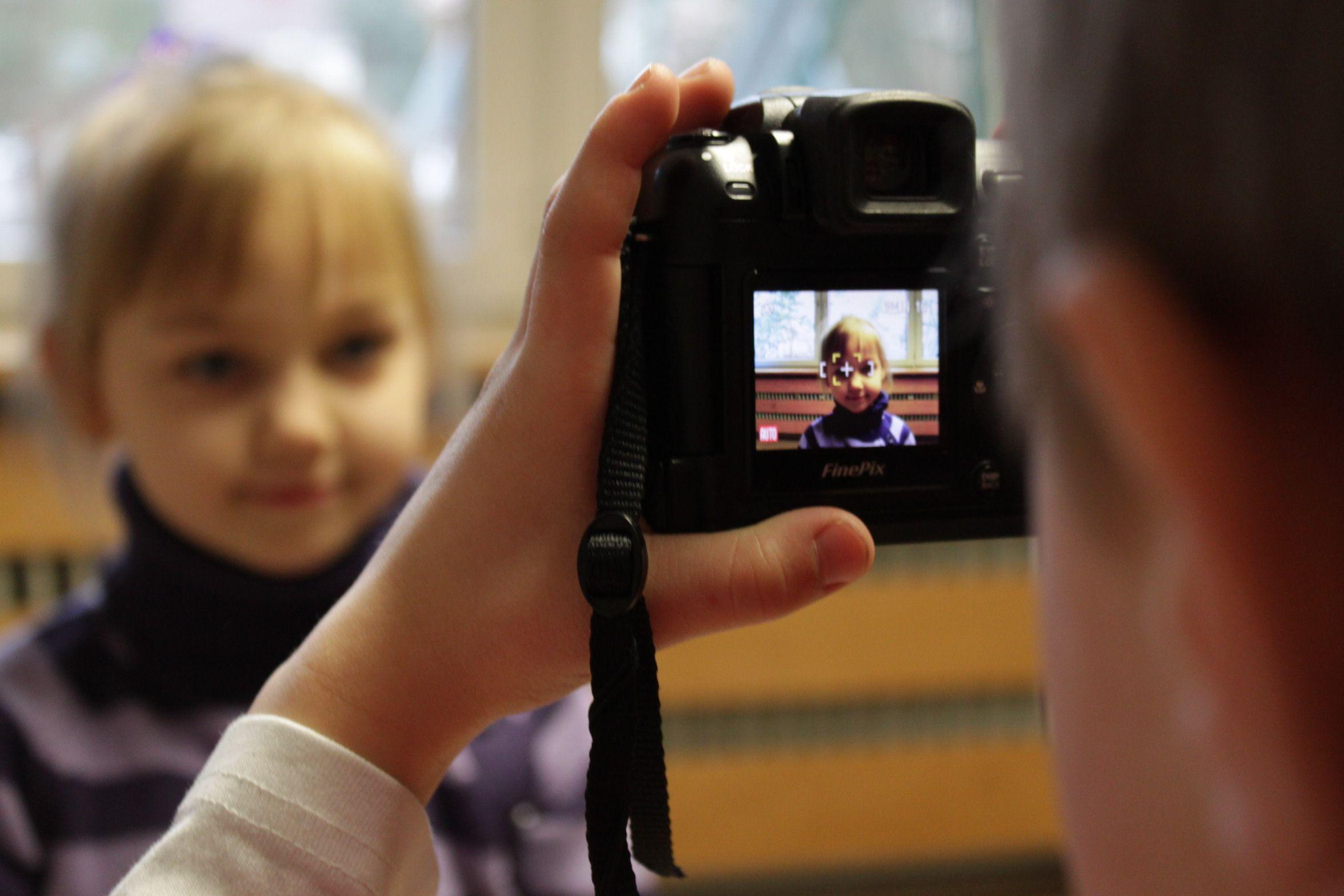 Medienkinder – Kindermedien