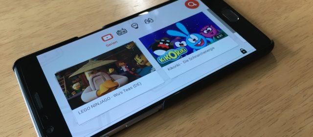 YouTube Kids aus medienpädagogischer Sicht