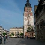Marktplatz Turm