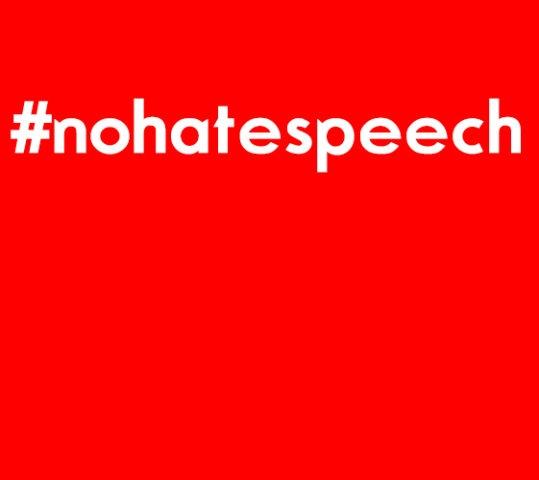 Hatespeech und Gegenrede
