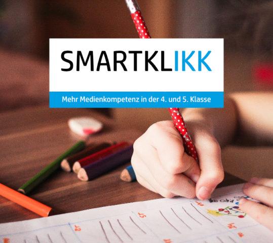smartklikk – unser neues Medienprojekt